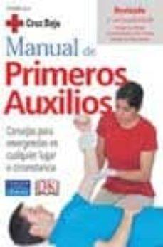 Cdaea.es Manual De Primeros Auxilios: Consejos Para Emergencias En Cualqui Er Lugar Image