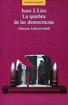 Permacultivo.es La Quiebra De Las Democracias (6ª Ed.) Image