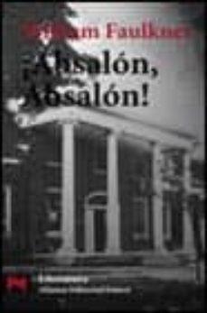 Bressoamisuradi.it ¡Absalon! ¡Absalon! Image