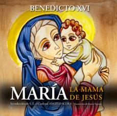 Inciertagloria.es Maria, La Mama De Jesus Image