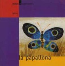 Ojpa.es La Papallona (2ª Ed.) Image