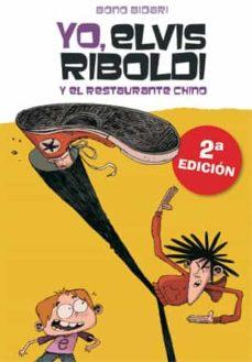 Upgrade6a.es Yo, Elvis Riboldi Y El Restaurante Chino Image