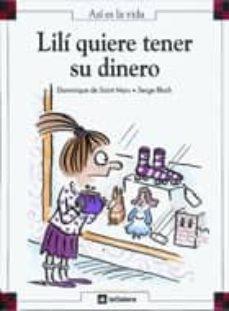 Titantitan.mx Lili Quiere Tener Su Dinero Image