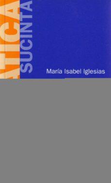 Descargar GRAMATICA SUCINTA DE LA LENGUA INGLESA: METODO GASPEY-OTTO-SAUER gratis pdf - leer online