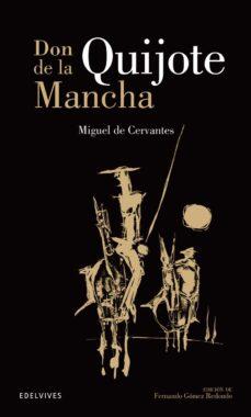 Descarga gratuita de libros electrónicos para iphone 3g DON QUIJOTE DE LA MANCHA
