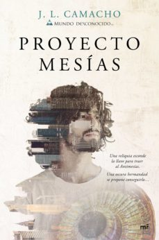 Buenos libros descargar ipad PROYECTO MESIAS 9788427042476 FB2