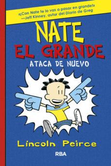 Cdaea.es Nate El Grande 2, Ataca De Nuevo Image