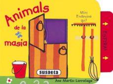 Padella.mx Animals De La Masia Image