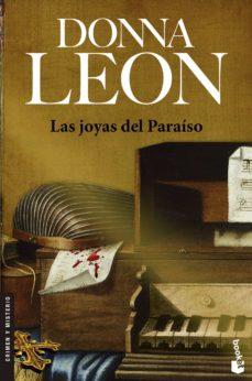 Descargas de libros electrónicos gratis para ibook LAS JOYAS DEL PARAISO (Literatura española) 9788432223976
