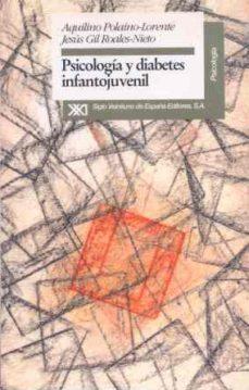 psicologia y diabetes infantojuvenil-aquilino polaino-lorente-9788432308376