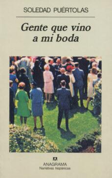 Inmaswan.es Gente Que Vino A Mi Boda (4ª Ed.) Image