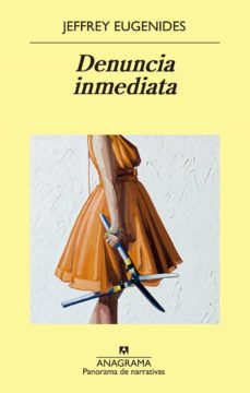 Descargar pdf ebook gratis. DENUNCIA INMEDIATA iBook RTF MOBI