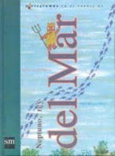 Geekmag.es Neptuno Rey Del Mar Image