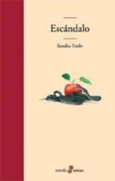 Descarga de libros online ESCANDALO in Spanish