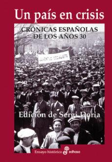 Vinisenzatrucco.it Un País En Crisis Image