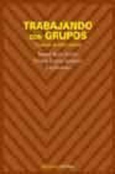 Geekmag.es Trabajando Con Grupos: Tecnicas De Intervencion Image