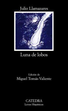 Libros google descarga gratuita LUNA DE LOBOS