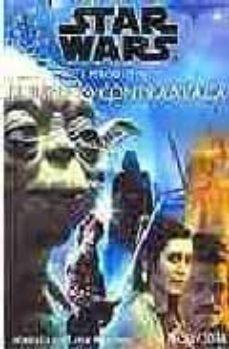 Curiouscongress.es Star Wars, Segunda Trilogia, 5, El Imperio Contraataca Image
