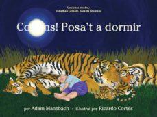 Lofficielhommes.es Collons, Posa T A Dormir! Image