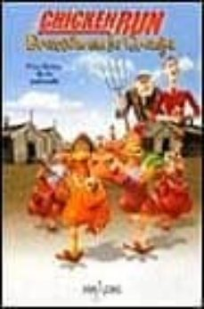 Bressoamisuradi.it Chicken Run: Evasion En La Granja: Novelizacion Junior Image