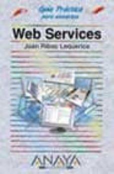 Descargar WEB SERVICES gratis pdf - leer online