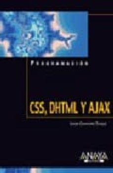 Garumclubgourmet.es Css, Dhtml Y Ajax (Programacion) Image