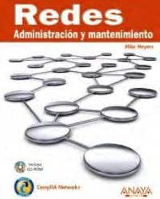 Encuentroelemadrid.es Redes: Administracion Y Mantenimiento Image