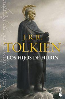 Descarga gratuita de ebooks para ipad LOS HIJOS DE HURIN de J.R.R. TOLKIEN 9788445077276