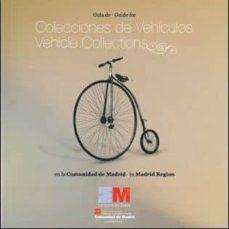Geekmag.es Guia De Colecciones De Vehiculos En La Comunidad De Madrid Image
