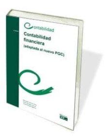 Valentifaineros20015.es Contabilidad Financiera (Adaptada Al Nuevo Pgc) 4ªed Image
