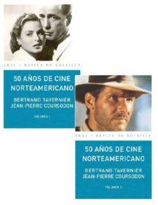 Chapultepecuno.mx 50 Años De Cine Norteamericano: Obra Completa Image