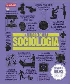 Descargar EL LIBRO DE LA SOCIOLOGIA gratis pdf - leer online