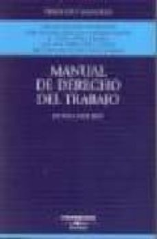 Bressoamisuradi.it Manual Derecho Trabajo (8ª Ed.) Image