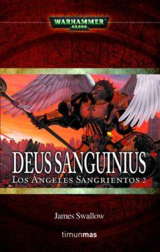 Geekmag.es Deus Sanguinius (Los Angeles Sangrientos. Warhammer 40000) Image