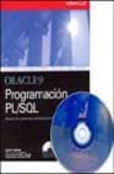 Relaismarechiaro.it Oracle 9i Programacion Pl/sql (Con Cd) Image