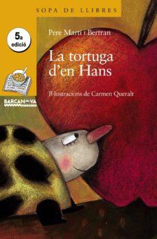 Inmaswan.es La Tortuga D En Hans Image