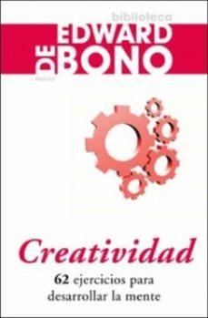 creatividad (ebook)-edward de bono-9788449331176