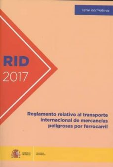 Descarga gratuita de libros electrónicos de audio. RID-2017