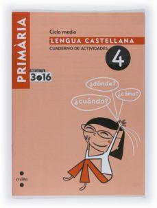 Elmonolitodigital.es Lengua Castellana.quaderno De Actividades 4.projecte 3.16 Image