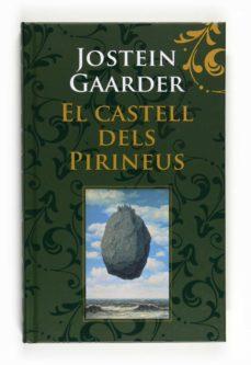 el castell dels pirineus-jostein gaarder-9788466123976
