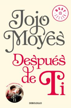 Ebook para ipod descarga gratuita DESPUES DE TI (ANTES DE TI 2) de JOJO MOYES