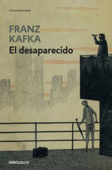 el desaparecido (ebook)-franz kafka-9788466349376