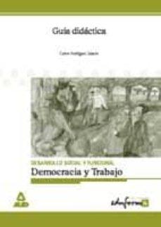 Alienazioneparentale.it Democracia Y Trabajo, Desarrollo Social Y Funcional: Guia Didacti Ca Image