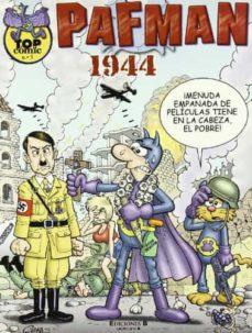 Inmaswan.es Pafman/1944 Nº5 Image