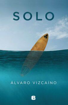 Libros en línea gratis kindle descargar SOLO 9788466664776