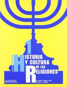 Permacultivo.es Historia Y Cultura De Las Religiones 1 Image