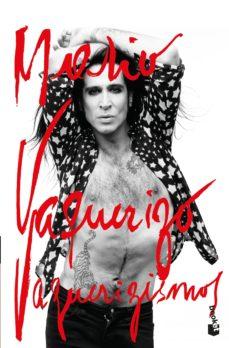 vaquerizismos-mario vaquerizo-9788467050776