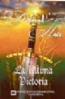 Geekmag.es La Ultima Victoria Image