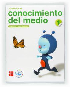 Inmaswan.es Cuaderno De Conocimiento Del Medio 1º Primaria Conecta Con Pupi Image