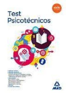 test psicotecnico-9788467699876